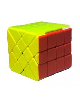 Головоломка FanXin 4x4x4 YiLeng Fisher Cube