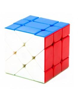Головоломка MoYu MoFangJiaoShi Fisher Cube