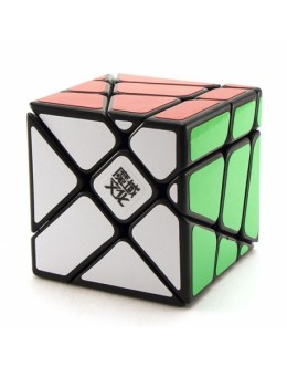 Кубик фишер Crazy Fisher yileng