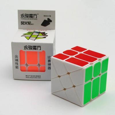 Кубик мельница YJ windmill 3х3