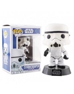 Фигурка star Wars Imperial Stormtrooper 10см