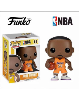 Фигурка Kobe Bryant NBA