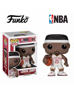 Фигурка LeBron James NBA