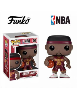 Фигурка LeBron James