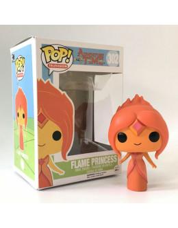 Фигурка Adventure Time Flame-Princess