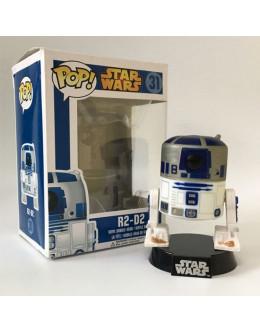 Фигурка R2-D2 Star Wars