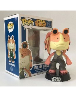 Фигурка Star Wars Jar Jar Binks