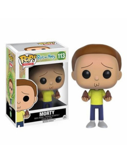 Фигурка Rick and Morty