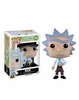 Фигурка Rick