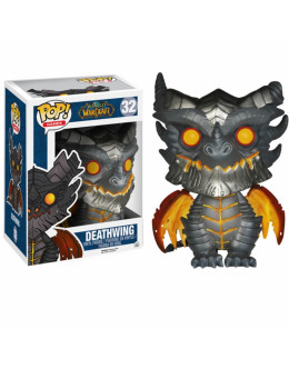 Фигурка Funko POP World of Warcraft Deathwing