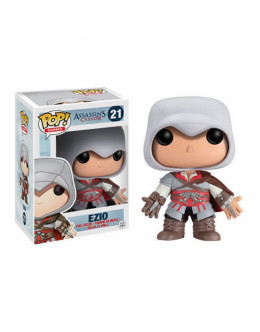 Фигурка Assassins Creed II Ezio