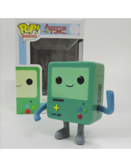 Фигурка Figure Adventure Time BMO