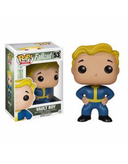 Фигурка Fallout Vault Boy