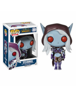Фигурка World Of Warcraft Sylvanas Windrunner