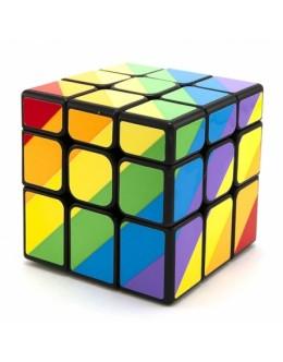 Кубик YJ 3x3 Inequilateral