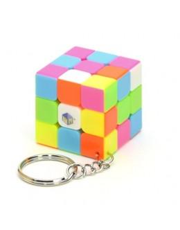 Брелок куб YuXin 3.5cm mini