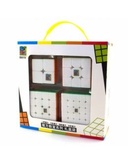 Набор кубиков MoYu Cubing Classroom