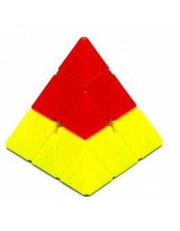 Пирамидка YJ Volcano Pyraminx