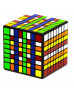 Кубик MoYu MoFangJiaoShi MF8 8x8 наклейка