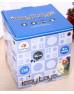 Шар лабиринт maze ball puzzles 155 шагов