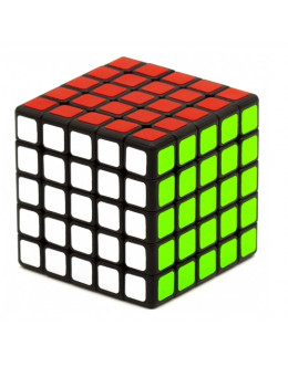 Кубик ShengShou 5x5 Mr. M Magnetic