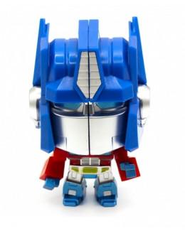 Головоломка Machine Boy 2x2 Transformer