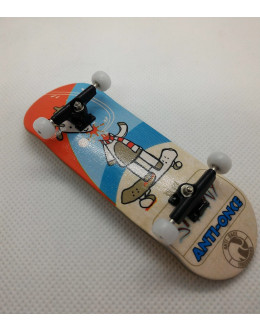 Профессиональный фингерборд fingerboard графика 03