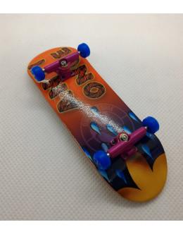 Профессиональный фингерборд fingerboard графика 09