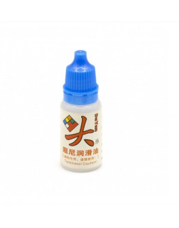 Смазка DaYan (10 ml)