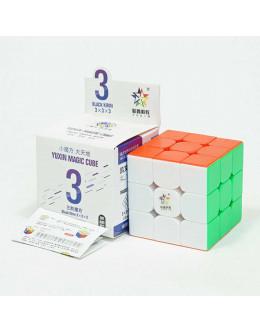 Кубик YuXin 3x3x3 Black Kilin