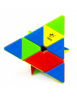 Пирамидка Yuxin Black Kilin Pyraminx