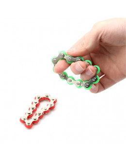 Антистресс Bike Chain Fidget Toy