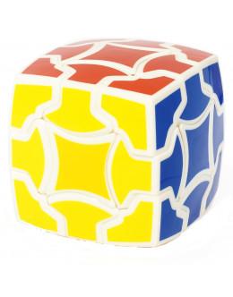 Головоломка 3*3 gear bread  pillow cube