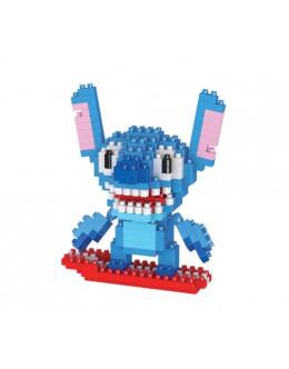 Конструктор Micro brick Stitch