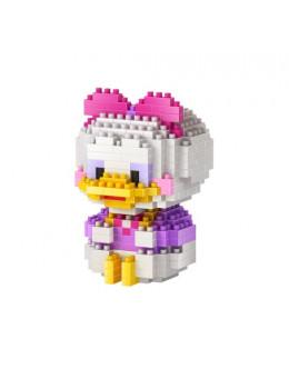 Конструктор Micro brick daisy