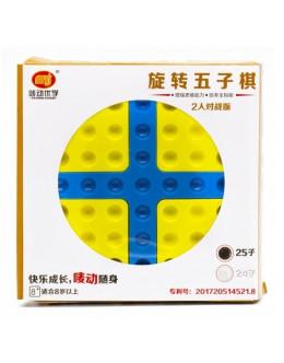 Настольная игра Rotating Gomoku