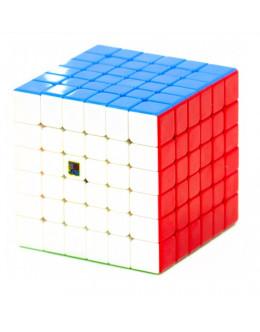 Кубик MoYu MoFangJiaoShi MF6 6x6 пластик