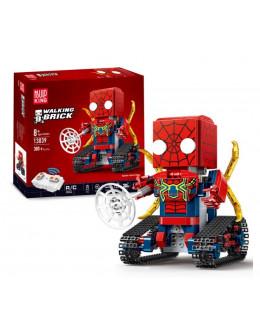 Конструктор MOULD KING Spider Человек Паук