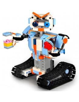 Конструктор MOULD KING Гусеничный Робот