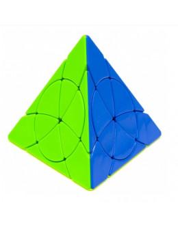 Головоломка YJ Petal Pyraminx