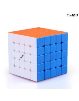 Кубик VALK 5M magnetic 5х5