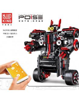 Конструктор MOULD KING Robot King Kong