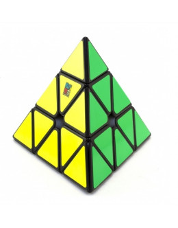 Пирамидка MoYu MoFangJiaoShi Pyraminx наклейка
