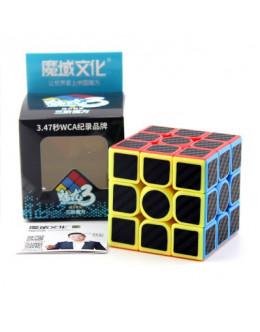 Кубик MoYu MFJS 3x3 MeiLong carbon