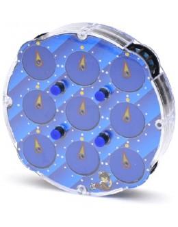 Головоломка Часы Рубика LingAo Rubik's Clock