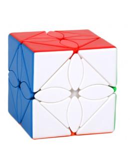 Головоломка Maple Leaves Skewb Magic Cube