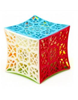 Головоломка MoFangGe 3x3 DNA Cube Concave