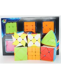 Набор головоломок Fanxin 6шт