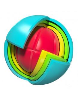 Головоломка QiYi Wisdom Ball Cube 3D Puzzle