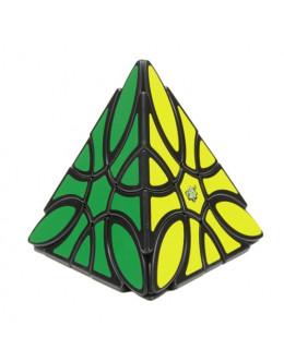 Головоломка LanLan Curvy Clover Pyraminx Cube